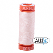 Aurifil 50 Cotton Thread - 2405 (Oyster)